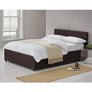 King Size Ottoman Bed Frame