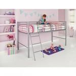 Kids Mid Sleeper Bed Frame
