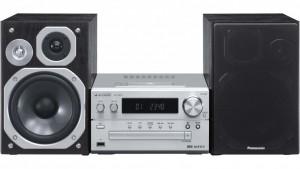 Micro Hi-Fi System 150W