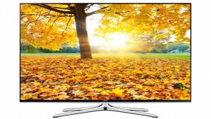 "32"" LCD 3D Smart TV"