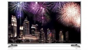 "42"" LCD 3D Smart TV"
