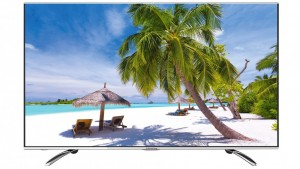 "50"" LCD 3D Smart TV"
