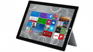 Microsoft Surface Pro i3